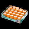Relight® Refill Refills, Oranje, 24 branduren