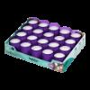 Relight® Refill Refills, Paars, 24 branduren