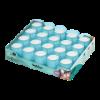 Relight® Refill Refills, Aqua, 24 branduren