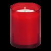 Relight® Refill Refills, Rood, 24 branduren