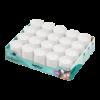 Relight® Refill Refills, Wit, 24 branduren