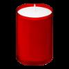 Relight® Refill Plus, Rood, 30 branduren