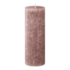 Stompkaars Rustiek, Taupe, 19cm, 85 branduren