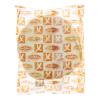 Flour tortillas ambient diameter van 16.3 cm