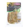 Naan brood knoflook  koriander