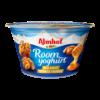 Room yoghurt walnoot en griekse honing