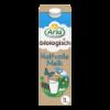 Halfvolle melk, BIO