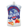 Breaker aardbei yoghurt