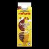 Dubbelvla chocolade-vanille