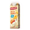 Magere fruityoghurt perzik