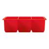 IJsblok tray 4 cm