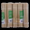 Satéprikker bamboe 2,5mm x 18cm