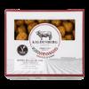 Vegetarische bonenballetjes doos
