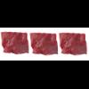 Runder flat iron steak Ierland