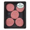 Runderhamburger voordeelbak Nederland, BL2