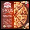 Pizza kip, Halal
