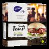 Burger smokey Texas