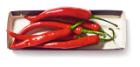 Rode peper