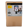 Afzetpaal topbord a4