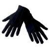Serveerhandschoenen maat M, zwart