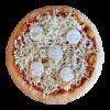 Pizza 3 formaggi 29 cm