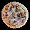 Pizza capricciosa 29 cm