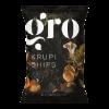 Vegan krupi chips