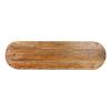 Houten plank 80 x 22 cm