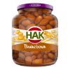 Hollandse bruine bonen