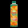 Vruchtensiroop sinaasappel