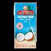 Thaise kokosmelk