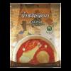 Curry pasta masaman