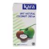 Zuivere kokosroom 0.5 liter