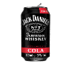 Whisky-cola