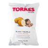 Chips truffle