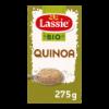 Quinoa, BIO